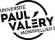 Logo de UNIVERSITE PAUL-VALERY MONTPELLIER 3