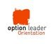 Logo de Option Leader Orientation