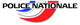 Logo de POLICE NATIONALE RECRUTEMENT