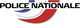 Logo de POLICE NATIONALE - DRF PARIS