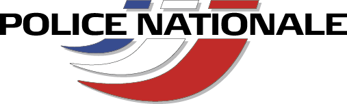 Logo de POLICE NATIONALE