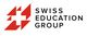Logo de Swiss Education Group