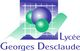 Logo de Lycée Georges DESCLAUDE