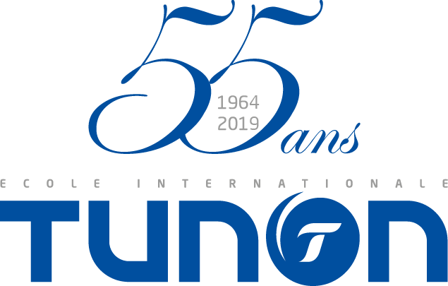 Logo de ECOLE INTERNATIONALE TUNON