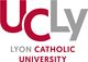 Logo de Université Catholique de Lyon