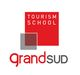 Logo de GRAND SUD TOURISM SCHOOL