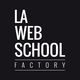 Logo de LA WEB SCHOOL FACTORY - MANAGEMENT & NUMÉRIQUE