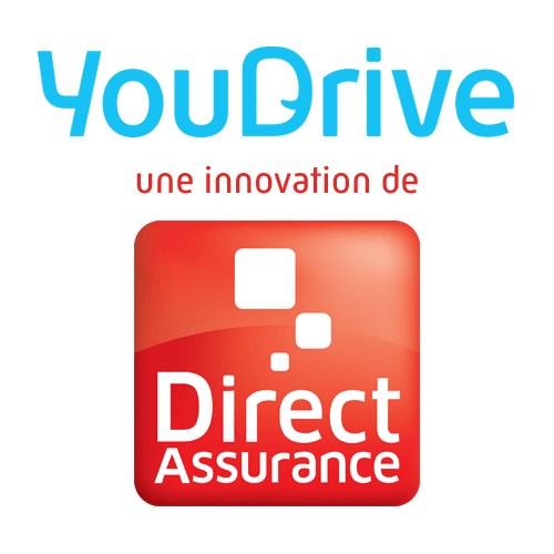 Logo de GIE DIRECT ASSURANCE