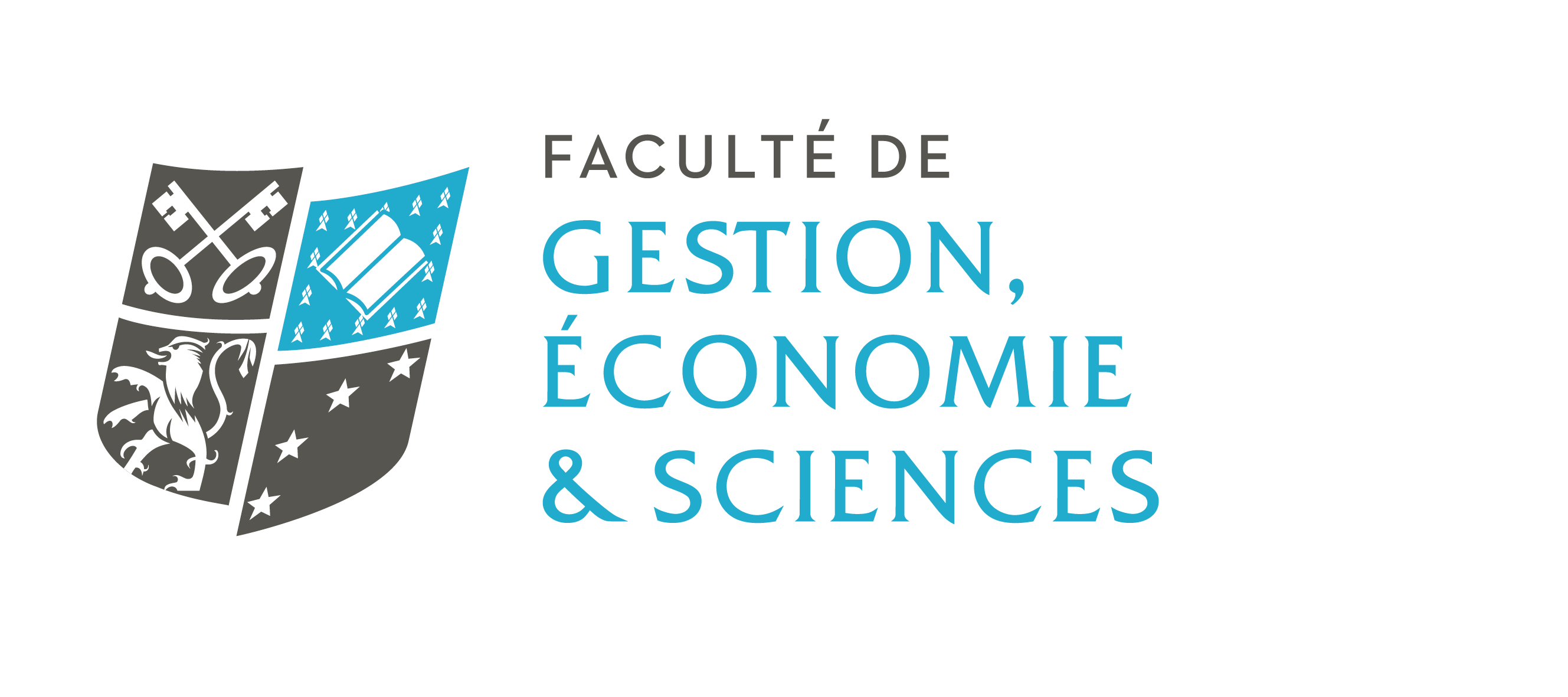 Logo de Université Catholique de Lille