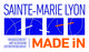 Logo de MADE iN