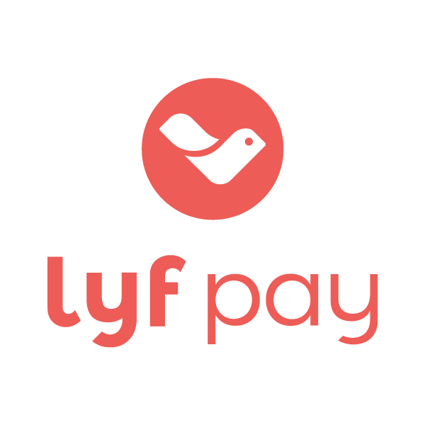 Logo de LYF PAY