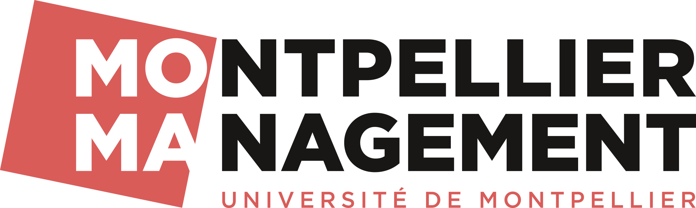 Logo de Montpellier Management