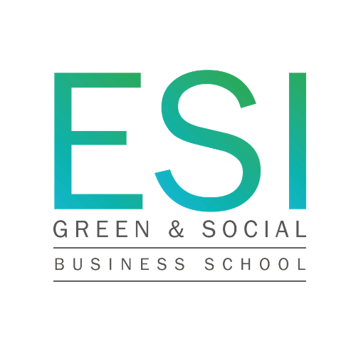 Logo de #ESI Business School