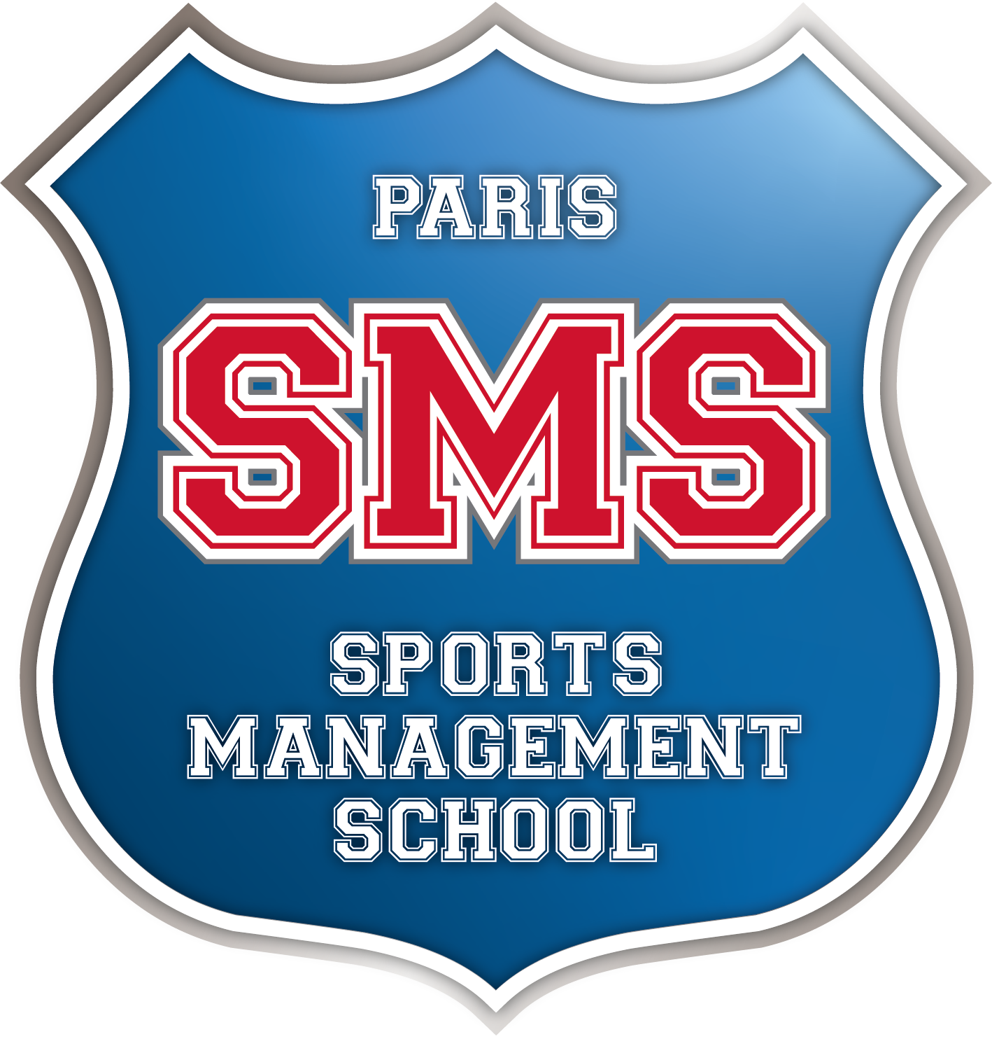 Logo de SPORTS MANAGEMENT SCHOOL