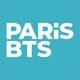 Logo de Paris BTS - MEDIASCHOOL