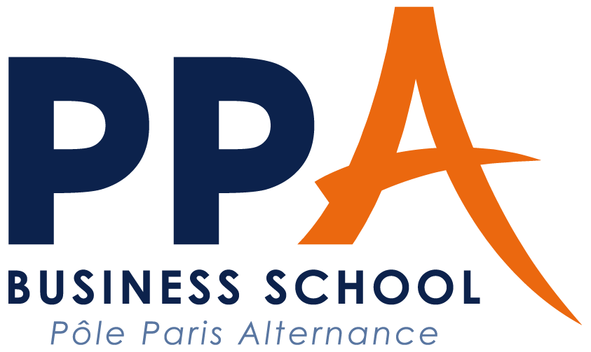 Logo de PPA Business School