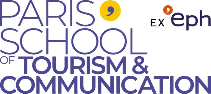 Logo de PARIS SCHOOL OF TOURISM & COMMUNICATION - MEDIASCHOOL