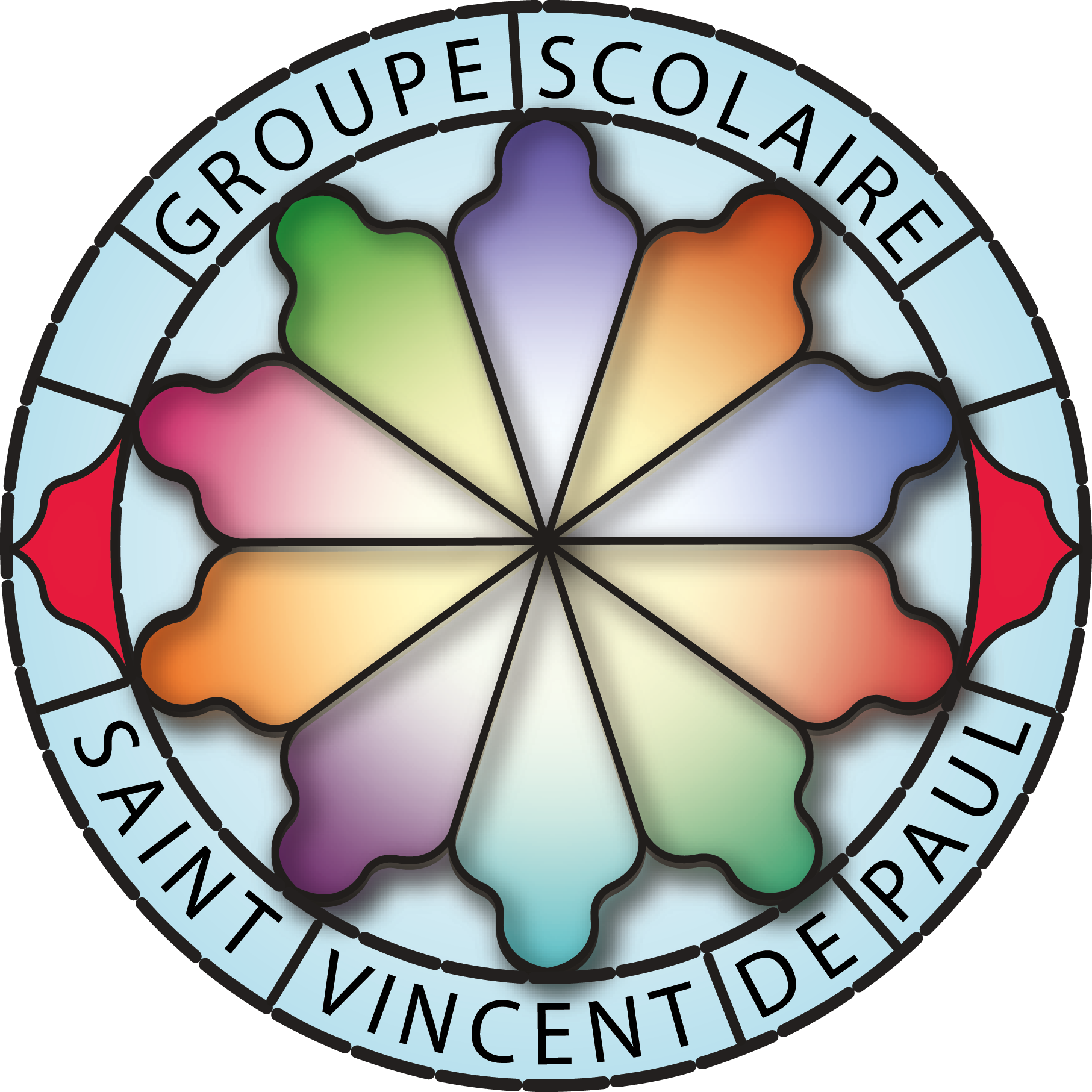 Logo de Groupe Scolaire Saint Vincent-de-Paul