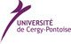 Logo de Université de Cergy-Pontoise
