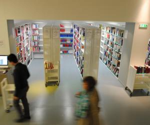 Les BU (bibliothèques universitaires), mode d'emploi