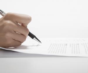 Check-list: à vérifier avant d'envoyer votre candidature enfilière sélective