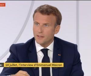 Emploi des jeunes : le plan d'Emmanuel Macron pour la rentrée 2020