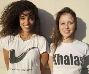 Elles réunissent des artistes palestiniens et israéliens