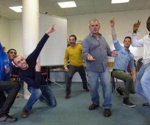 Apprentiscènes 2013 : quand les apprentis franciliens jouent la comédie