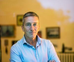 Les 20 ans de Stéphane Allix : comment il est devenu grand reporter