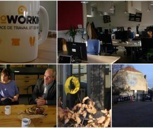 Le coworking, bien plus qu'un bureau partagé !