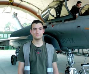 Armée de l'air : 50 métiers pour prendre son envol