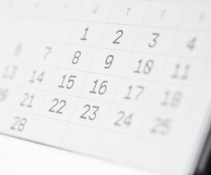 Rentrée 2020 : le calendrier de votre année de première