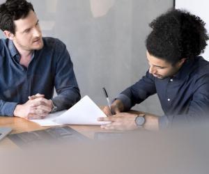 Recherche d'emploi: cequ'il faut savoir sur les tests depersonnalité avantd'enpasser