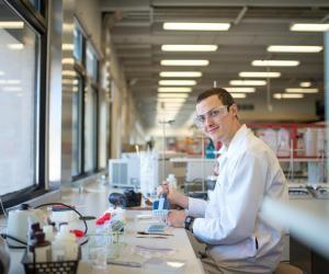 À l'Université Laval, la recherche au service des enjeux planétaires