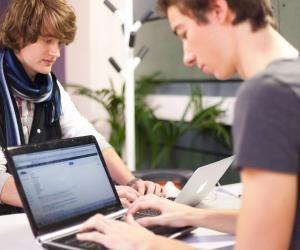 L'ISG, l'école de commerce qui vous forme à la nouvelle économie digitale