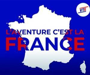 L'AVENTURE C'EST LA FRANCE
