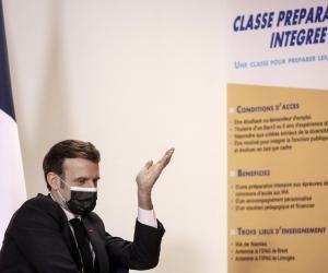 Fonction publique : les annonces de Macron pour favoriser la diversité