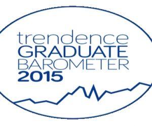 Baromètre Trendence 2015 : les étudiants européens veulent travailler moins pour gagner moins