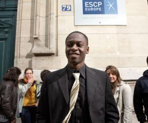 Classement SIGEM : les résultats de l'ESCP Europe