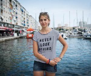 Étudier à Toulon : les avantages selon Marie