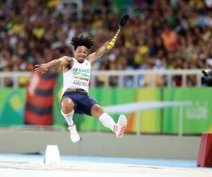 Jeux Paralympiques : ces médaillés qui concilient études, sport et handicap