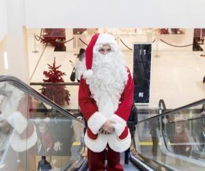 Jobs de Noël : des pistes pour les fêtes de fin d'année
