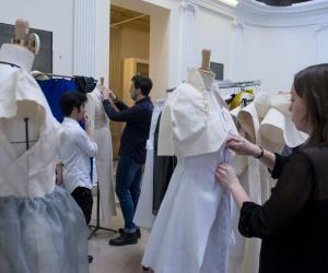 Métiers de la mode: des formations variées, du CAP au DSAA