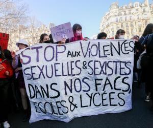 Sciences po, Mines d'Alès, Cours Florent, etc. : le supérieur est confronté aux agressions sexuelles