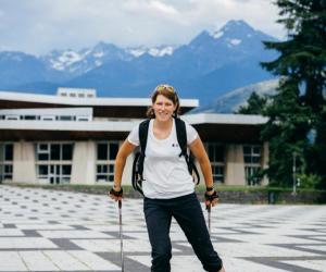 """Étudier à Grenoble : """"En un quart d'heure, on se retrouve à la montagne"""""""