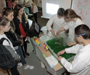 Concours C.Génial : les sciences sortent de la classe