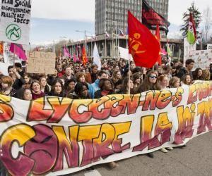 Loi Travail : la timeline de deux mois de mobilisation