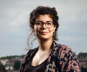 Étudier à Poitiers : les avantages selon Angela