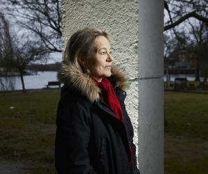 Les 20 ans de Martine Monteil : comment elle est devenue directrice de la police judiciaire