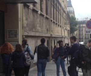 Brevet 2017 : avez-vous réussi les épreuves d'histoire-géo etde français?